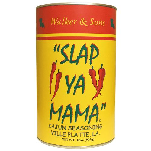 Display product reviews for Slap Ya Mama 32 oz. Original Blend Seasoning