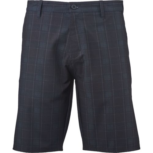 O'Rageous Young Men's Coastal Hybrid Boardshort
