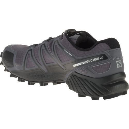 Salomon Men's Speedcross 4 Trail Running Shoes - view number 3