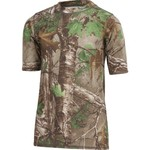 O'Rageous Boys' Realtree Short Sleeve Rash Guard - view number 3