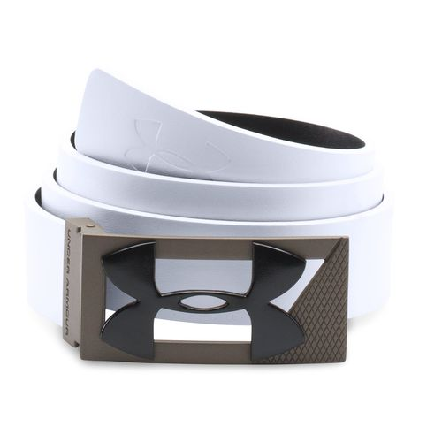 Under Armour PU Leather Golf Belt