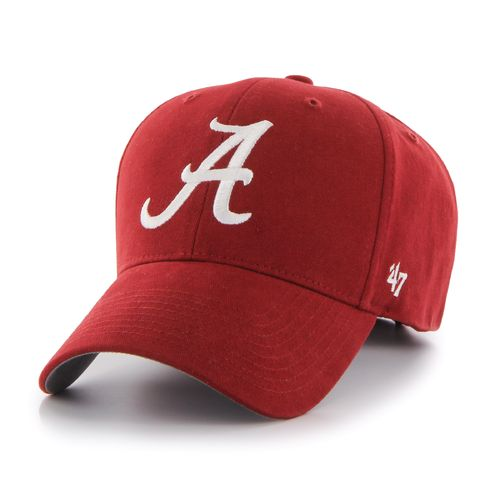 '47 University of Alabama Youth Basic MVP Cap