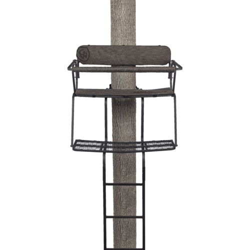 Display product reviews for Game Winner 2-Man Ladder Stand