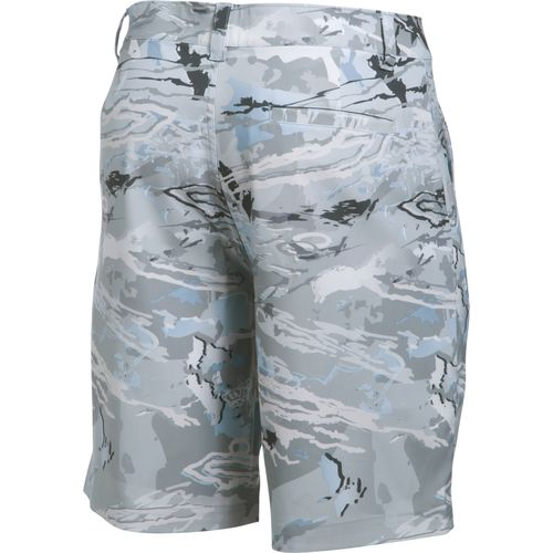Under Armour Men's Fish Hunter Flat Front Short - view number 2