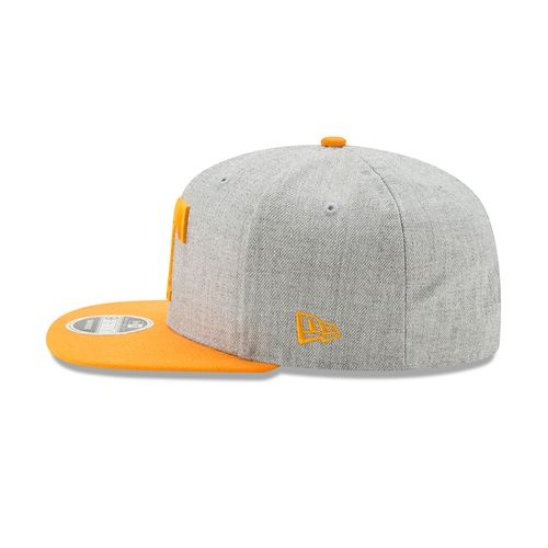 New Era Men's University of Tennessee Original Fit 9FIFTY® Cap - view number 4