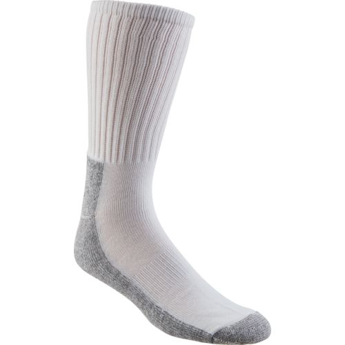 Brazos Men's Work Crew Socks 6 Pack