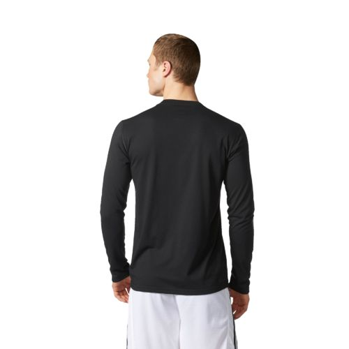 adidas Men's Ultimate Long Sleeve T-shirt - view number 3