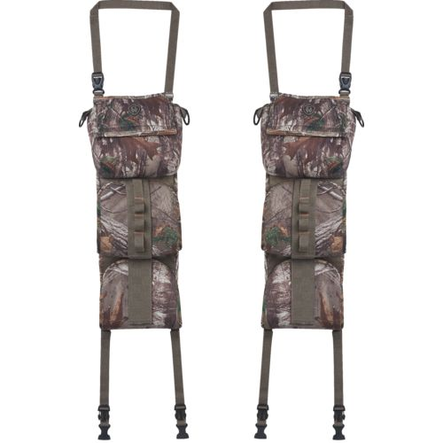 Game Winner Realtree Xtra ATV Seat Back Gun Rack