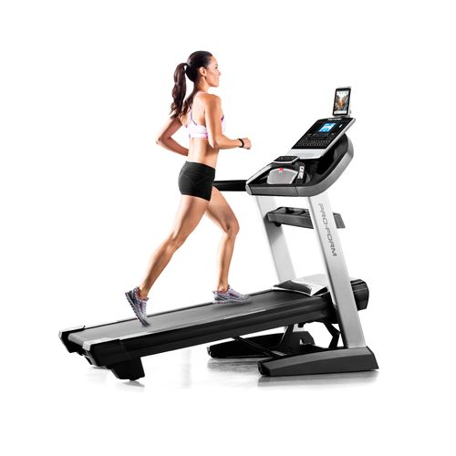 ProForm Pro 2000 Treadmill - view number 11
