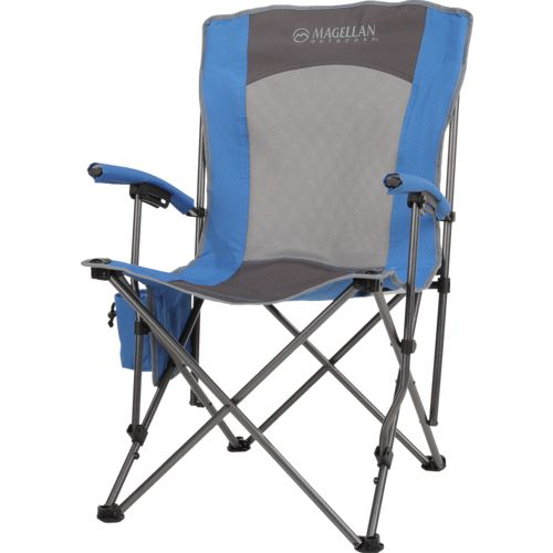 Display product reviews for Magellan Outdoors Hard Arm Chair