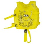 Poolmaster Hungry Frog Swim Vest - view number 1