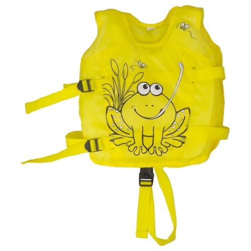Poolmaster Hungry Frog Swim Vest