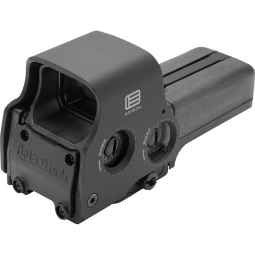 EOTech 558 HOLOgraphic Weapon Sight - view number 3