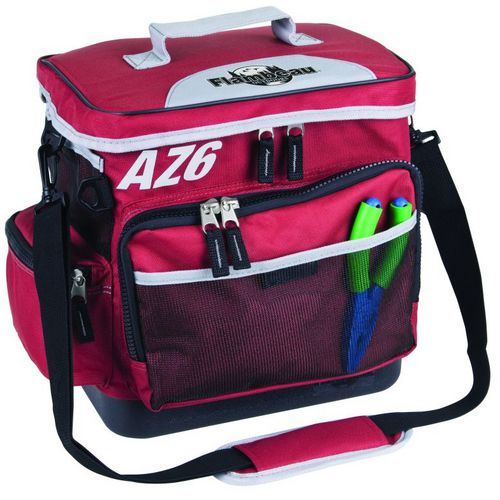 Flambeau Top Load Soft-Side Large Tackle Bag