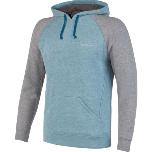 Columbia Sportswear Men's Hart Mountain Hoodie - view number 3