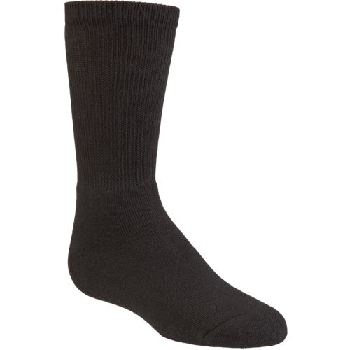 BCG Boys' Allsport Crew Socks