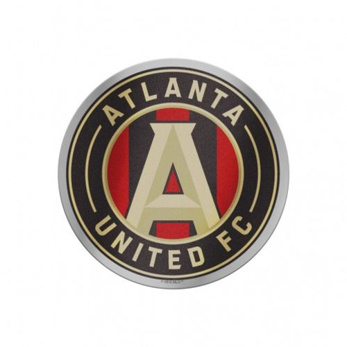 WinCraft Atlanta United FC Auto Decal