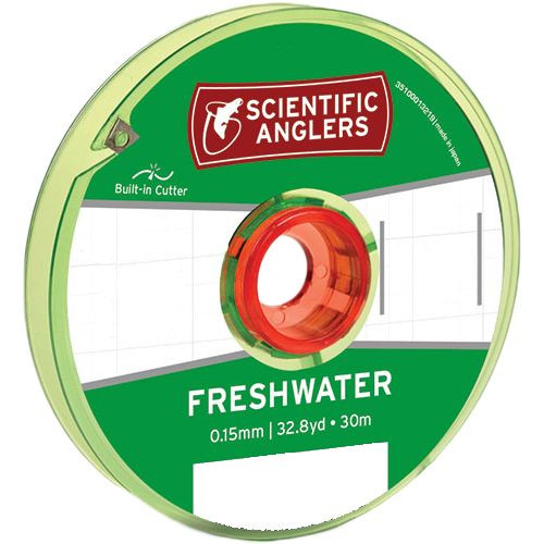 Scientific Anglers Nylon Freshwater Tippet - view number 1
