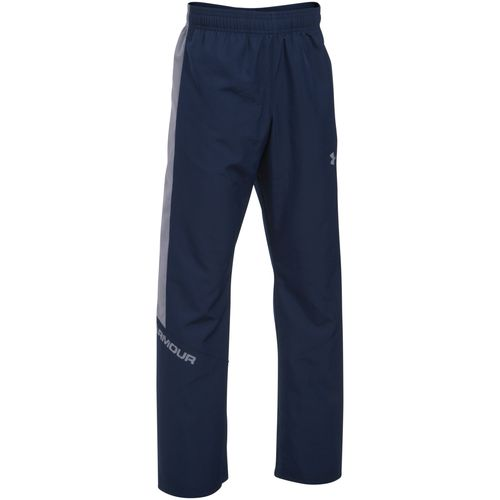 Display product reviews for Under Armour Boys' Main Enforcer Woven Pant