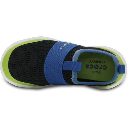 Crocs Boys' Swiftwater Easy-On Shoes - view number 3