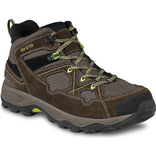 Irish Setter Men's Afton Safety Toe Hiker Boots - view number 1