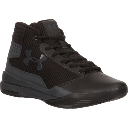 Under Armour Boys' Jet GS Basketball Shoes - view number 2