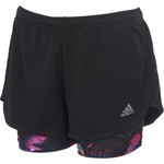 adidas Girls' Marathon Short - view number 1