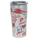 Tervis Philadelphia Phillies All Over 20 oz Tumbler - view number 1