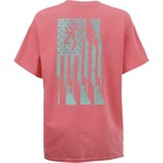 Browning Women's Classic Short Sleeve Graphic T-shirt - view number 1