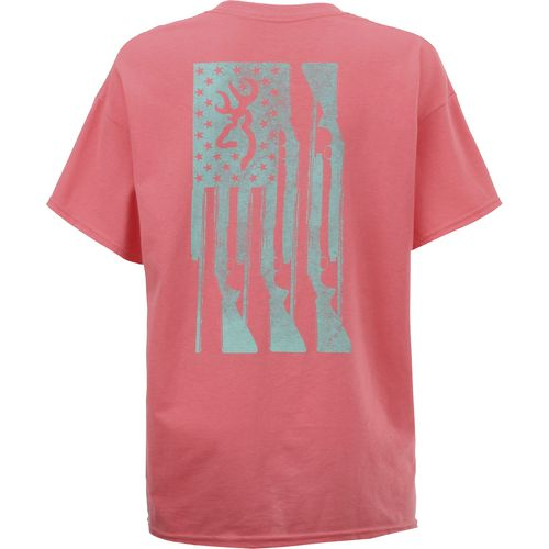 Browning Women's Classic Short Sleeve Graphic T-shirt