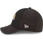 New Era Men's Jacksonville Jaguars 39THIRTY Onfield Team Training Cap - view number 4