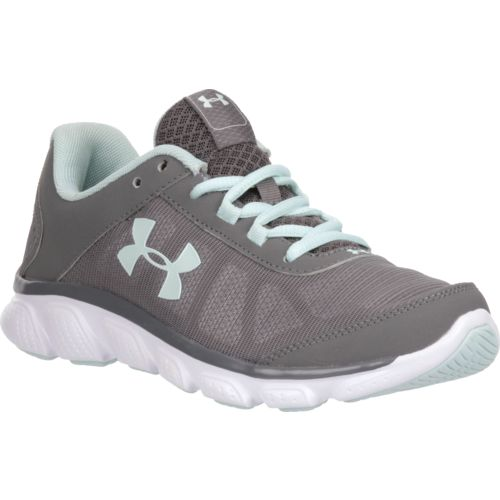 Under Armour Women's Micro G Assert 7 Running Shoes - view number 2