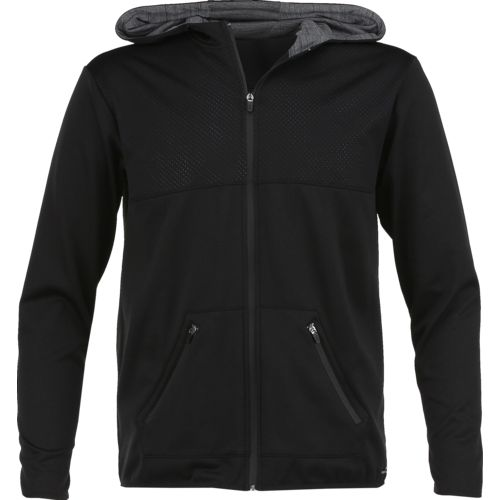 BCG Men's Turbo Warmth Fleece Jacket