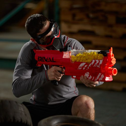 NERF Rival Nemesis MXVII-10K Blaster - view number 6