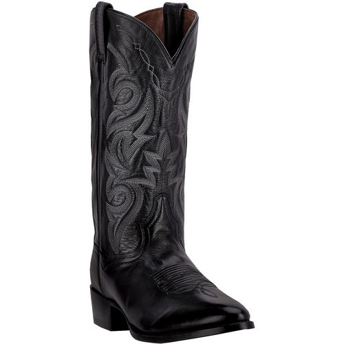 Dan Post Men's Milwaukee Leather Western Boots