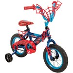 Huffy Boys' Marvel Spider-Man 12 in Bicycle - view number 1