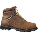 Carhartt Men's 6 in Steel Toe Work Boots - view number 1