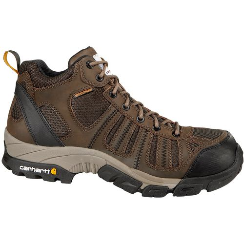 Carhartt Men's Lightweight Safety Toe Hiker Work Boots