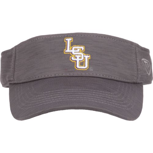 Top of the World Men's Louisiana State University Upright Visor - view number 1