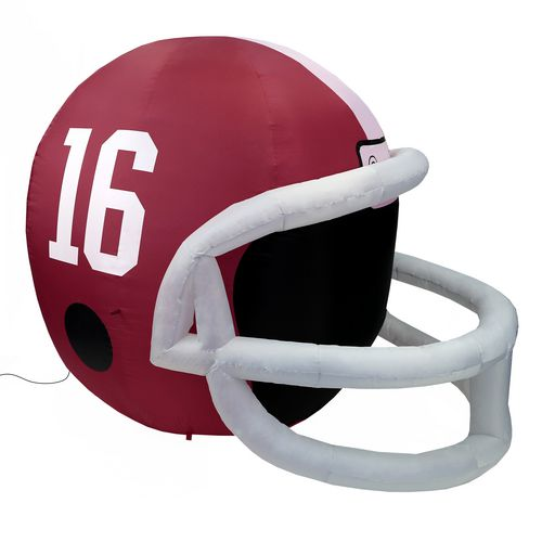 Sporticulture University of Alabama Team Inflatable Helmet