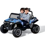 Peg Perego Polaris RZR 900 12 V Ride-On Vehicle - view number 1