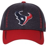 New Era Men's Houston Texans Speed Tech 9FORTY Cap - view number 1