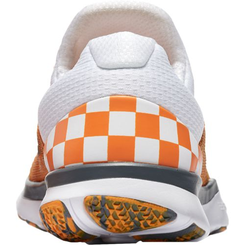 Nike Men's University of Tennessee Free Trainer V7 Week Zero Training Shoes - view number 4