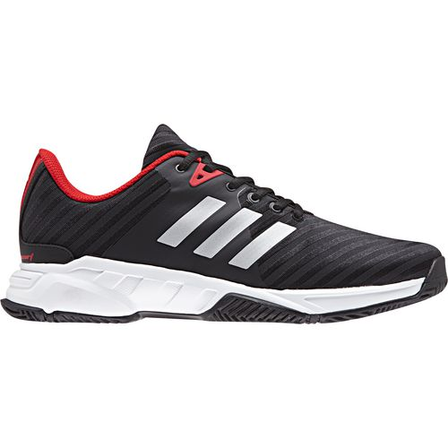 adidas Men's Barricade Court 3 Tennis Shoes | Academy