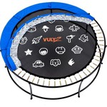 Vuly 2 10 ft Round Trampoline - view number 7