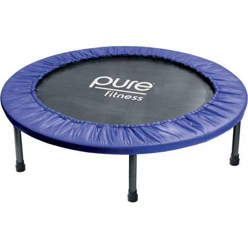 Pure Fitness 40 in Exercise Trampoline