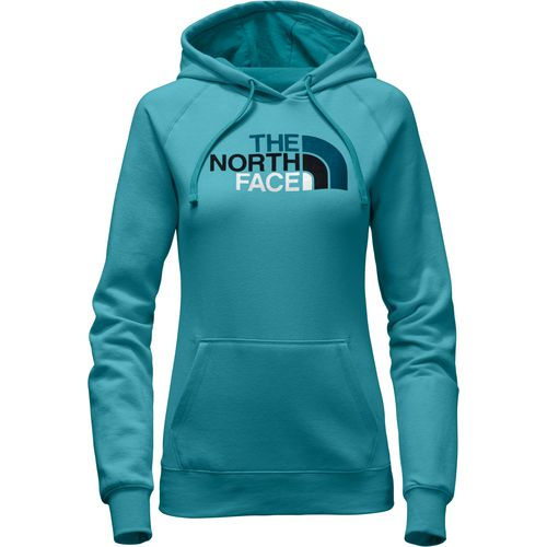 Display product reviews for The North Face Women's Half Dome Hoodie