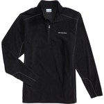 Columbia Sportswear Men's Klamath Range II 1/2 Zip Jacket - view number 2