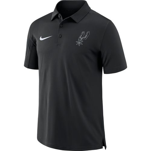 Nike Men's San Antonio Spurs Core Polo Shirt