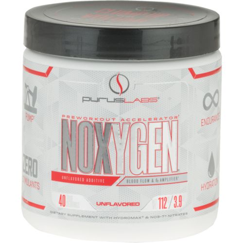 Purus Labs Noxygen Pre-Workout Accelerator Powder